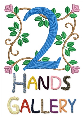 Hands Gallery wird 2!