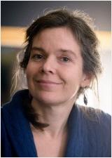 Claudia Ziersch - Inhaberin von 40 Stitches