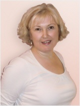 Gabi Funke - Inhaberin von Funkees Woolies