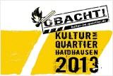 OBACHT! Logo