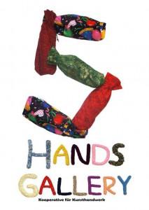 5. Geburtstag Hands Gallery