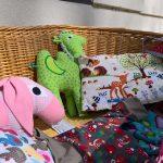 Baby Geschenke / Baby Gifts - nguf