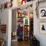 Hands Gallery shop