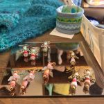 Ohrringe / Earrings