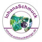 Logo Iohana Schmuckdesign