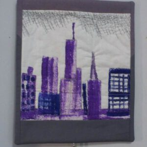Chicago in Textil II