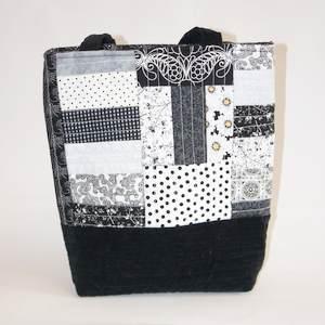 Gequiltete Handtasche II