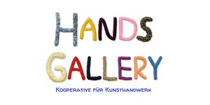 Hands Gallery Logo
