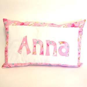 Namenskissen Anna
