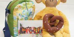 Netzwerk Geburt und Familie - Produkte von der Nähwerkstatt
