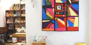 Die Farben des Kunsthandwerks