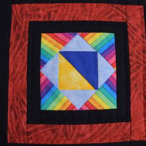 Quilt middle